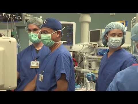 Duke Anesthesiology Residency Program - YouTube
