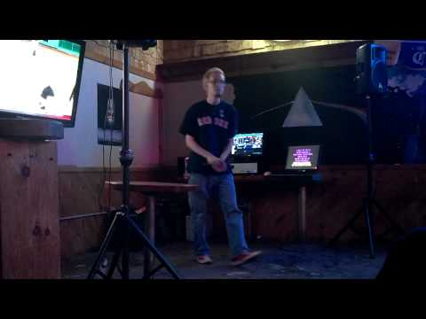 Karaoke - The Verve Pipe: The Freshman - Dylan C.
