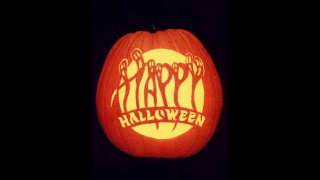 Geluiden Halloween.Spokentocht Geluiden