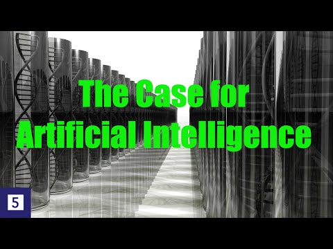 The Case for Artificial Intelligence - (AI)