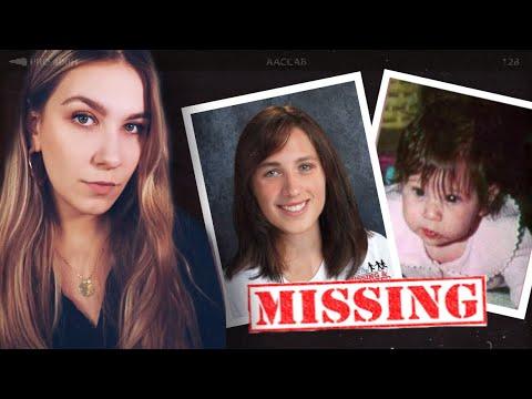 SABRINA AISENBERG : MORTE OU VIVANTE?