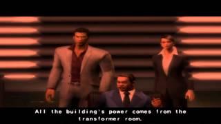 Yakuza 2 (Story) - Part 6
