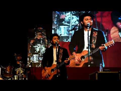 RAJ BARMAN LIVE IN CONCERT || ASSAM UNIVERSITY SILCHAR ||