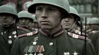 Когда говорят пушки... [Великая Отечественная война] (1080p)