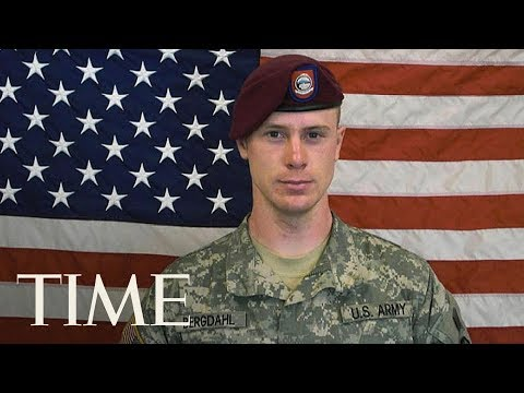 Bowe Bergdahl Has Pleaded Guilty To Deserting An Army Base In Afghanistan | TIME