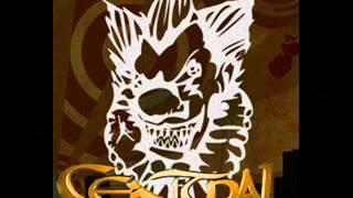 Central Rock 1999 Fiesta Da Tekno Warriors - Cumpleaños Javi Boss
