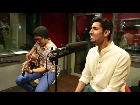 Akustik Sinar - Kun Anta dari Humood Al Khudher