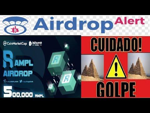 [ Airdrop RMPL Gift ] Corre! acaba 04/07/2021 | Ganhe 160 token RMPL($50) | 80 RMPL($25) Ref | Renda