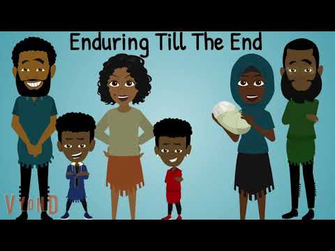 """Enduring Till The End S1 Ep1 """"Friends"""""""