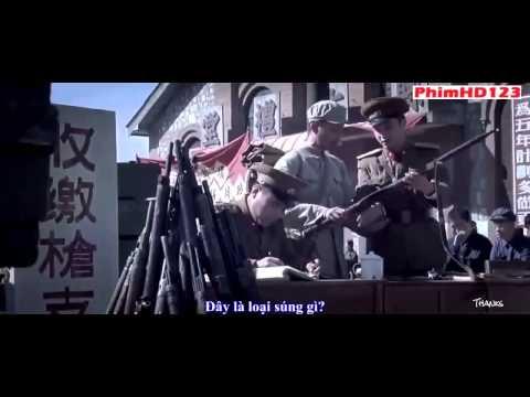 Phim Chiến Tranh Mới Nhất -Giờ Tập Kết- Phim Cực Hay 2015 HD