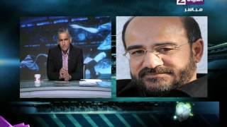 عامر حسين: موعد السوبر لن يتعارض مع نهائي الأمم الافريقية.. فيديو