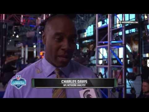 NFL Combine: Experts on Bennie Fowler