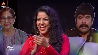 Kalakka Povadhu Yaaru – Vijay tv Show