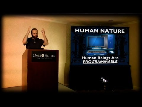 Nature vs. Nurture | Is Human Nature Good or Evil? | Human Beings Are Programmable