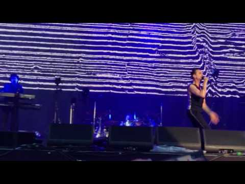 Depeche Mode - Wrong, live in Prague 2017