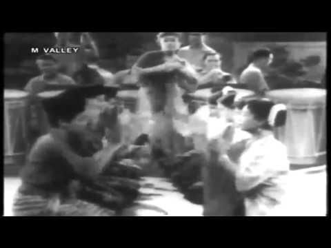 Inang Baru - Saloma (Penarek Becha 1956)