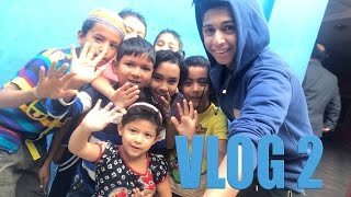 Thanks a lot guys | Vlog 2 | TAWHID AFRIDI | New Video 2017