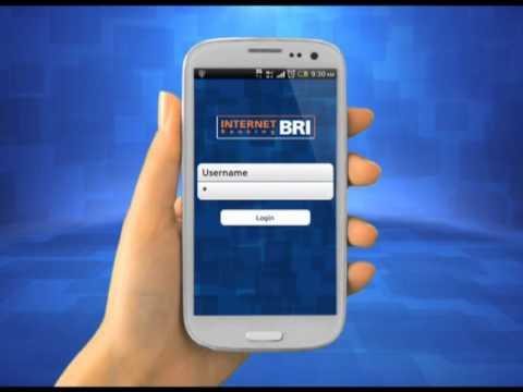 Petunjuk BRI Mobile