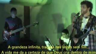 Baixar 04 - Luz na Canção - Guarapari - A Grandeza Infinita - João Vitor Ferreira e Lucas e Ederson