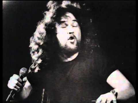 1970's Mushroom Records Michael Gudinski