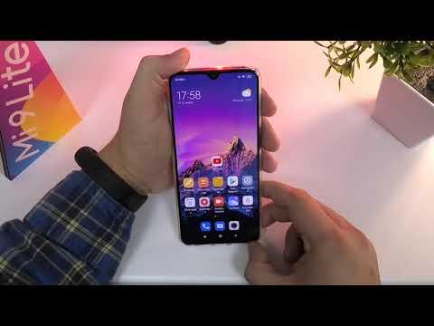 9 МОИХ ЛЮБИМЫХ ФИШЕК MIUI 11 на Xiaomi Mi 9 LITE