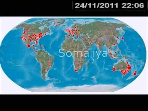 Taarikhda somalia