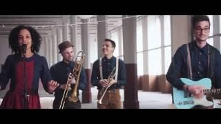 RIEN NE S'EFFACE (clip officiel) - AMPLIFIVE