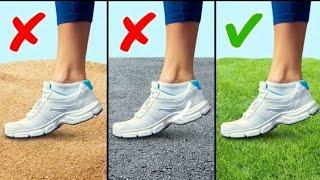 RUNNING TIPS FOR BEGINNERS. BRIGHT SIDE MINI
