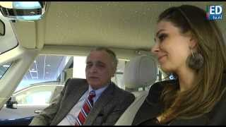 Rolls Royce voortaan vanuit Eindhoven