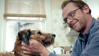 Robin Williams' Last Role: 'Absolutely Anything' Exclusive Clip