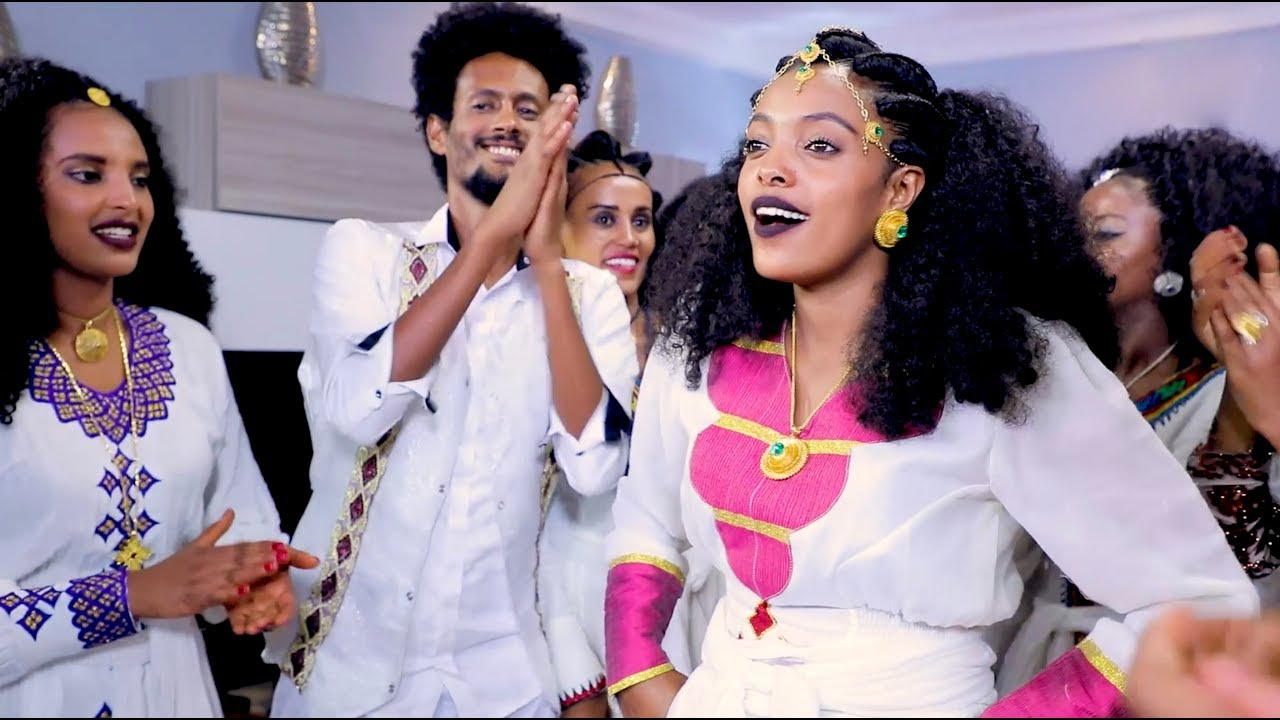 Hani Mihreateab - Hamatey | ሓማተይ - New Eritrean Music 2019