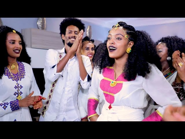 Hani Mihreateab - Hamatey   ሓማተይ - New Eritrean Music 2019