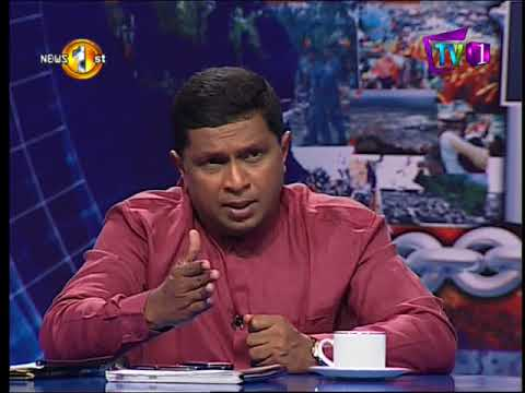 Face the Nation TV1 26th March 2018