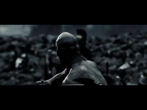 300 Spartans- Breaking Benjamin Blow Me Away (HD)