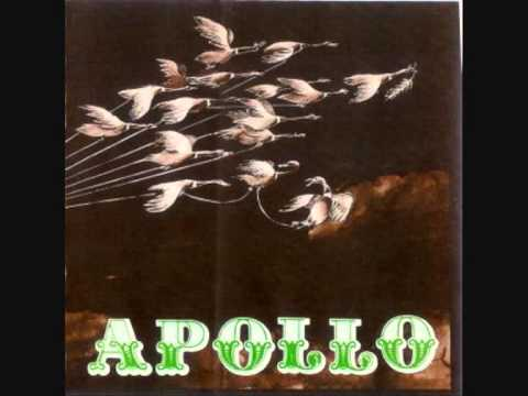 Apollo (Finlandia, 1970) - Apollo