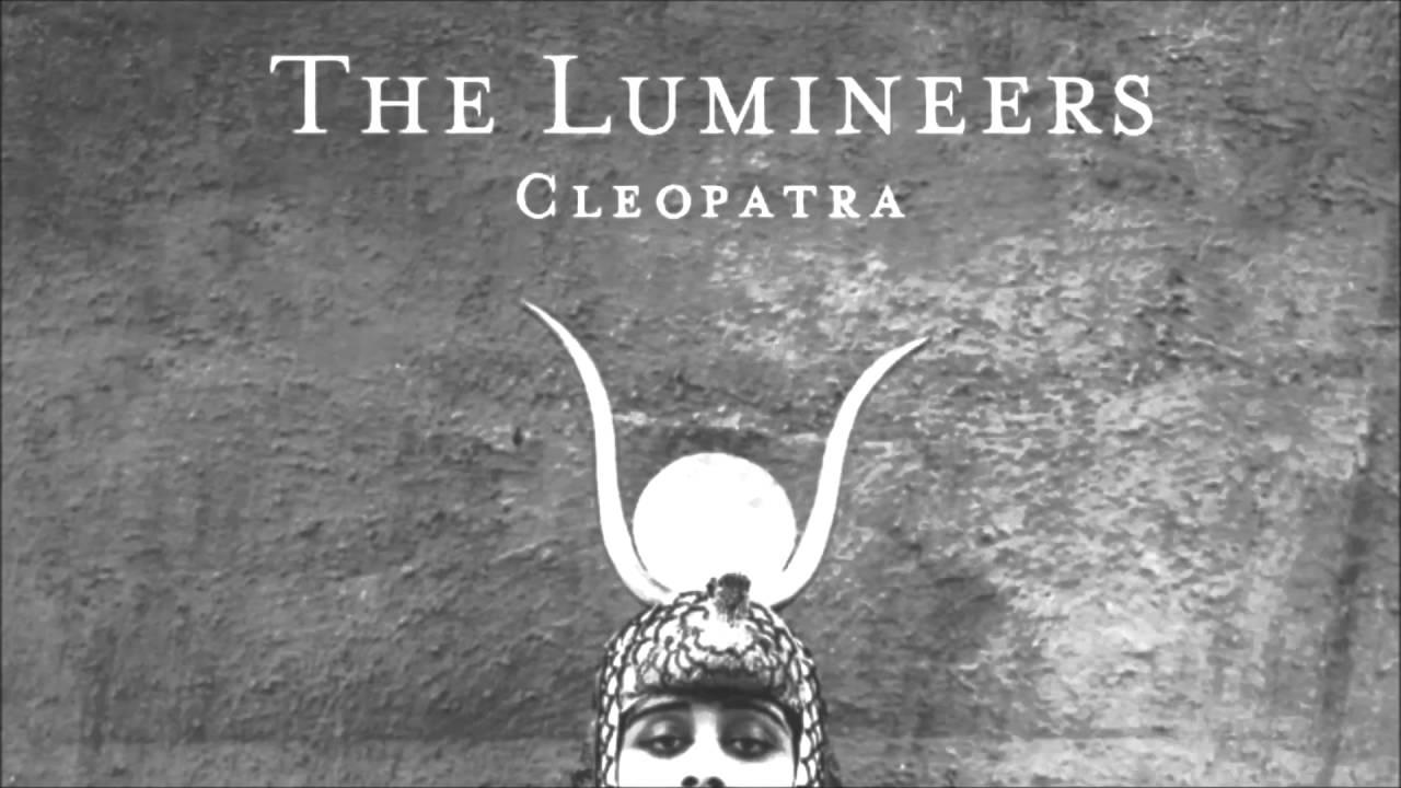 The Lumineers - Angela [Lyrics]