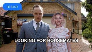 A I housemate need