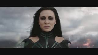 Marvel Тор  Рагнарёк   тизер трейлер