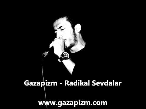 Gazapizm - Radikal Sevdalar (2009)