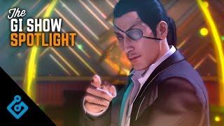 Why Game Informer Gave Yakuza 0 A 9.25
