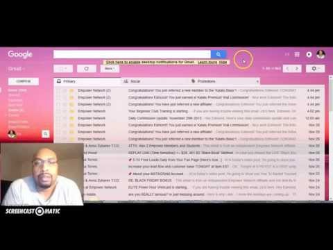 Empower Network Income Proof review