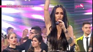 Nikolija - Opasna igra - Pinkovo Novogodisnje veselje - (TV Pink 1.1.2018.)