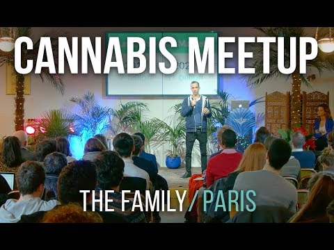 How To Create Your Cannabis Startup