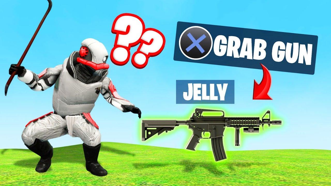 I HID As A GUN In PROP HUNT! (Garry's Mod) thumbnail
