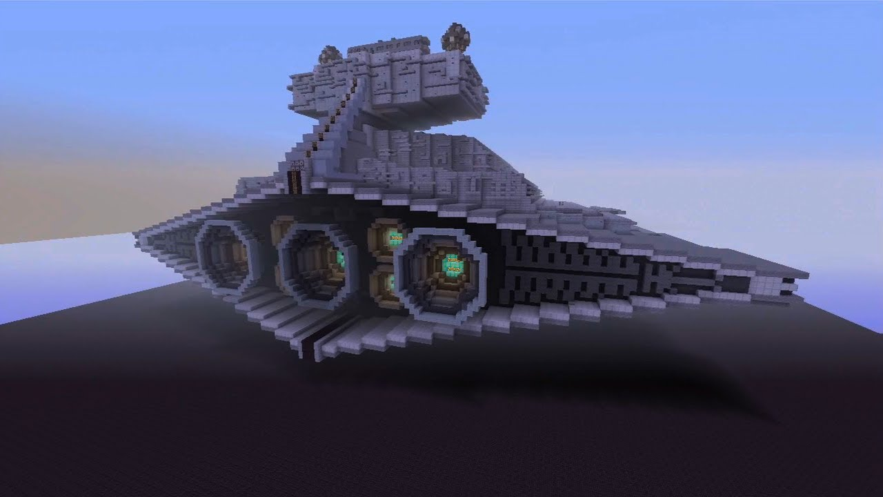 5 Awesome Star Wars Minecraft Creations | StarWars com