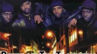 blackstreet - I Like The Way You Work - Blackstreet