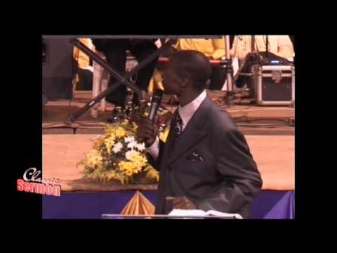 PROPHET EMMANUEL MAKANDIWA CLASSIC SERMON - WRONG CONNECTIONS 10 MAY 2011 SEASON 3