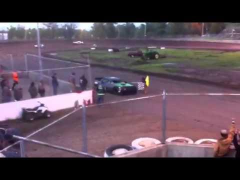 Benton Raceway Park 5-4-13
