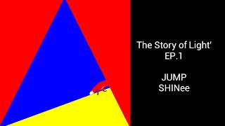 Jump  Shinee  The Story Of Light' Ep.1