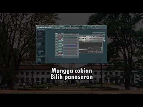 Peuyeum Bandung (Karaoke/Minus One Studio HD)